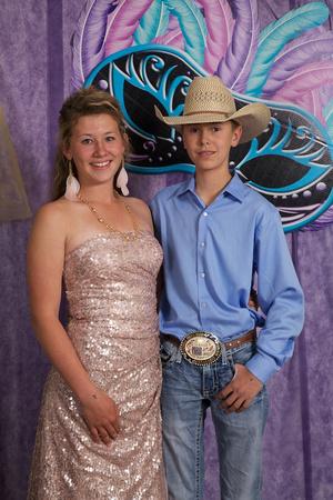Cowboy Prom